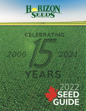 2022 Seed Guide